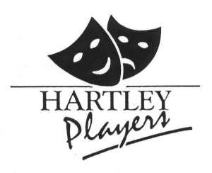 Hartley Players logo
